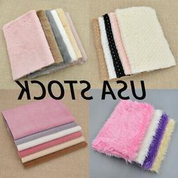 A4 Half Yard 1 Yard Faux Fur Plush Clothing Plush Fabric Sew