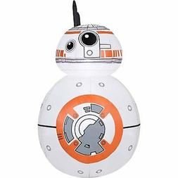 Gemmy Airblown Inflatable BB-8, 4.5'