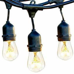 Ambience 15 Light Pro String Lighting