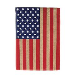 Evergreen Flag & Garden American Flag Garden Flag