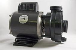 Dolphin Amp Master 3500 Fresh Water External Water Pump Type