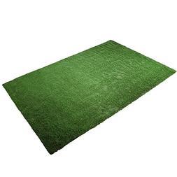 Yescom 10x6.6ft Artificial Grass Mat Fake Lawn Pet Turf Synt