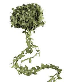 Juvale Artificial Hanging Vine - Fake Silk Greenery Garlands