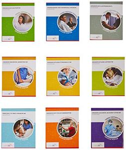 ATI Nursing Education Complete Set