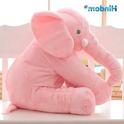 Hindom  Baby Stuffed Animals Best Soft Decorative Toy Nursin