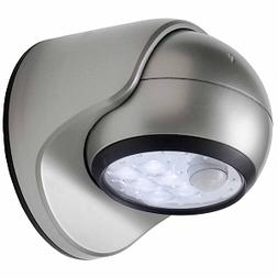 Fulcrum LED Battery Operated Porch Light 20031-101 6, 1 ea