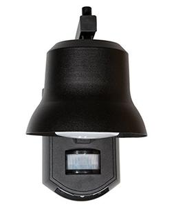 It's Exciting Lighting 002914M Battery Operated Security Lig