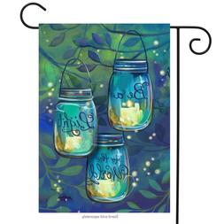 Briarwood Lane Be A Light Spring Garden Flag Inspirational C