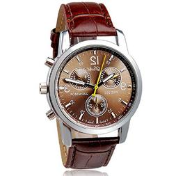 Teresamoon Big promotion watch Mens Analog Watch