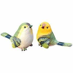Bird Animal Garden Statues Figurine Funny Garden Dcor Outdoo
