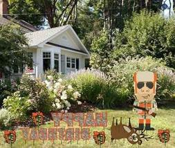 Birthday Yard Cards - Hunter Camo Happy Birthday Yard Decora