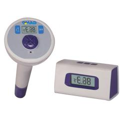 Blue Wave NA3370 Digital Wireless Pool Thermometer