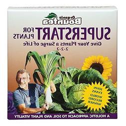 Urparcel Bountea Superstart Compost Tea 1lb