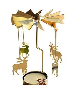 bouti1583 Candlesticks Wedding Gifts Christmas Present Decor