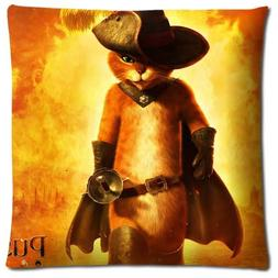 18x18 inch 45x45 cm car pillow covers cases Polyester Cotton