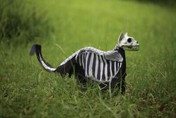 Cat Lawn Stake Animal Silhouette Garden Yard Art Lawn Outdoo