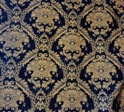 Chenille Renaissance damask Home Decor Upholstery, Sold By t