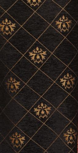 Chenille fabric, Diamond, Home Decor Upholstery, Sold By the
