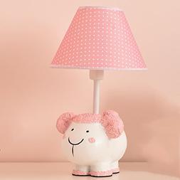 table lamp Children's Table Lamps Lovely Bedroom Night Light