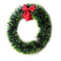 Christmas Green <font><b>Wreath</b></font> <font><b>Decorati