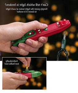 Christmas Light Tester