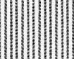 Premier Prints Classic Ticking Stripe Black Home Decor Fabri