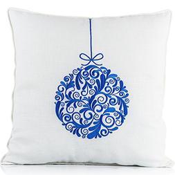primepik CLEARANCE SALE Christmas Throw Pillow Case Cushion