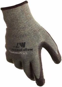 Wells Lamont Coated Gloves Nitrile Men Extra Large