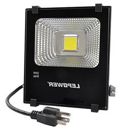 20W New Craft LED Flood Lights, 100W Halogen Bulb Equivalent