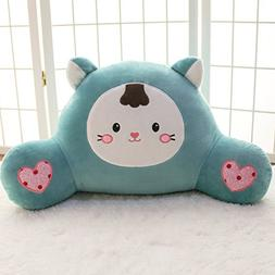 WuKong Cute Neck Cushion Office Waist Pillow Nap Pillow Trav