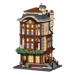 Department 56 Dickens Village the Red Lion Pub