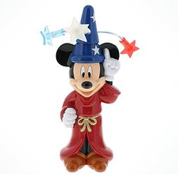 Disney Parks Exclusive Sorcerer Mickey Mouse Light-Up Spinne