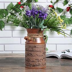 Watering Honey Elegant 7.5 inch French Style Country Rustic