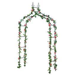 Elegant Garden Arch Trellis