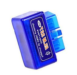 Deal_win Newest Elm327 Bluetooth V1.5 OBD2 OBD II Auto Diagn