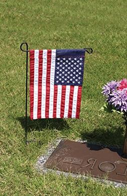 Evergreen Enterprises EG01028 Cemetery Garden Flag Pole