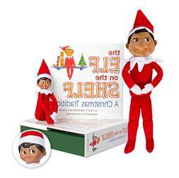Elf on the Shelf Bundle - The Elf on the Shelf: Christmas Tr
