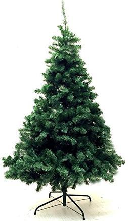 Xmas Finest 6' Feet Super Premium Artificial Christmas Pine
