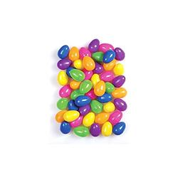 48 Piece Fillable Plastic Easter Eggs