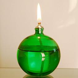 Firefly Emerald Bliss Petite Candle