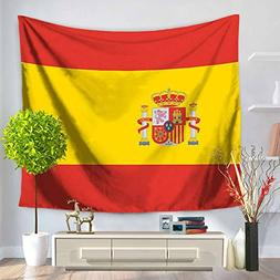 Flag Tapestry 100% Polyester - Sport Do Various Patterns Off
