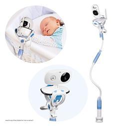 FlexxiCam Universal Baby Camera Mount, Infant Video Monitor