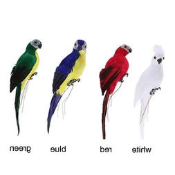 Foam Beautiful Simulated Bird for Handmade Home for <font><b