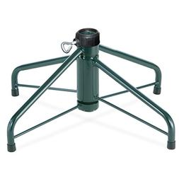 National Tree 32 Inch Folding Tree Stand for 9-Feet to 10-Fe