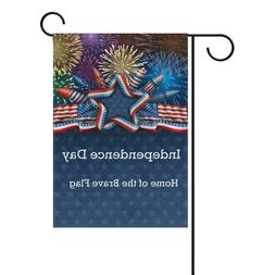 <font><b>Yard</b></font> Garden Flag Patriotic American <fon