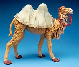 Fontanini 12 Standing Camel Nativity Figure #52944