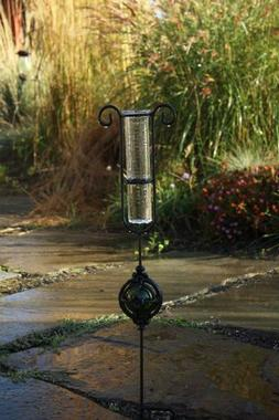 Garden Delights Rain Gauge Garden Stake