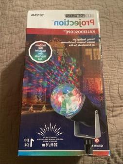 Gemmy 88579 Lightshow Kaleidoscope LED RGB Projection Light