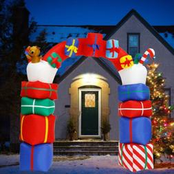 Gemmy Holiday Self-inflatable Christmas Yard Decorations Gia