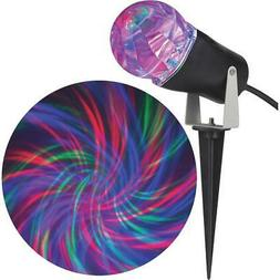 Gemmy Light Ribbon Laser Light Projector  - 1 Each